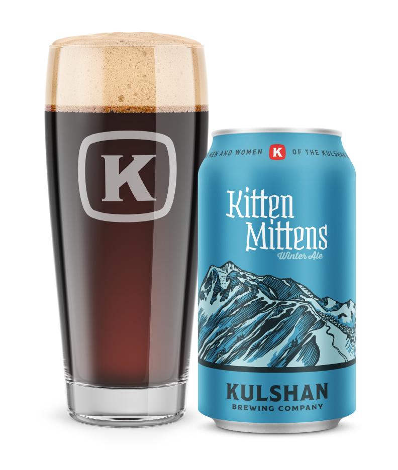 Kitten Mittens Kulshan Brewing Company Перевод потеряли котятки на дороге перчатки и в слезах прибежали домой: kitten mittens kulshan brewing company