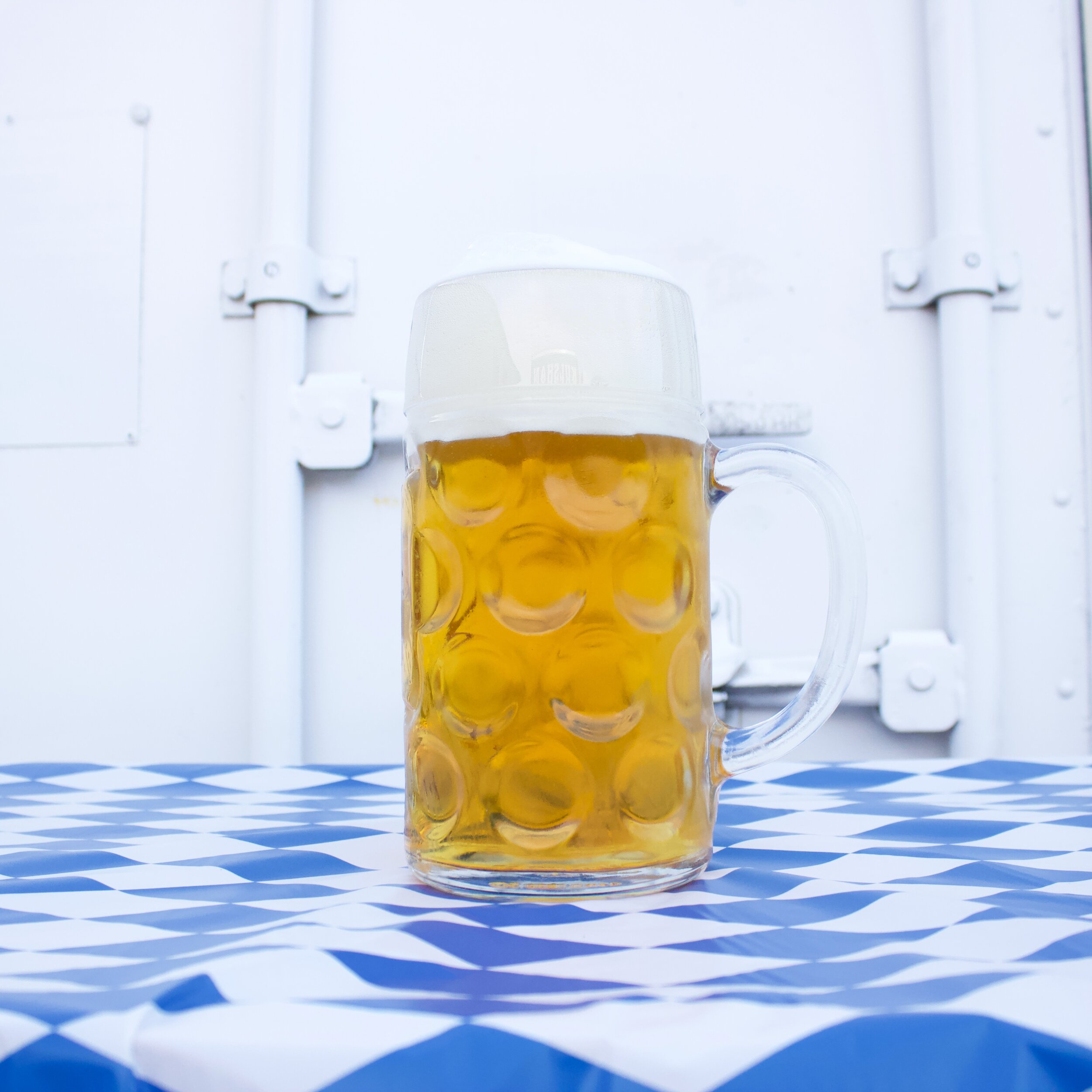 Oktoberfest German-Style Lager from Kulshan Brewing