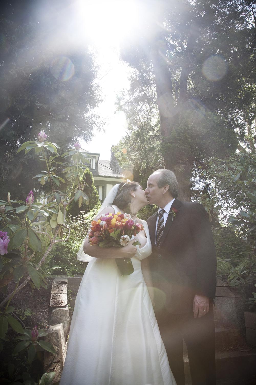 Happy Anniversary to Karyn & David!