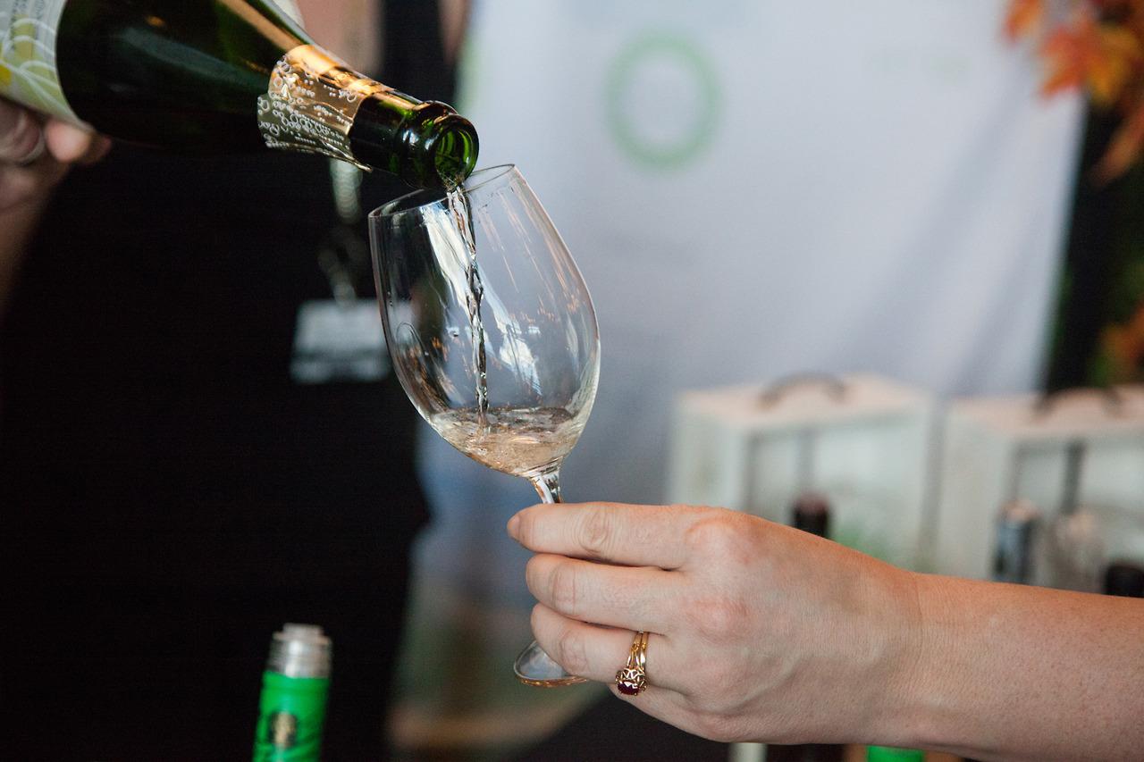 Vancouver International Wine Festival   2017 Trade Tasting