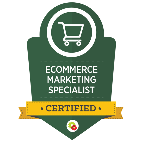 Ecommerce Marketing certification.png
