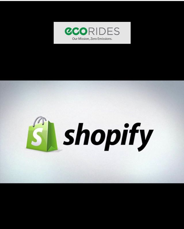 As a partner of #Shopify, #ecoRIDES is already talking carbon and reducing the carbon footprint of ground transportation and reporting on GHG reduction when clients use our green car service........Shopify Inc. is putting  its financial weight behind the fight against climate change. Its chief executive officer, Tobias Lutke recently announced that the company has pledged at least $6.6 million annually through its new initiative dubbed the Shopify Sustainability Fund . . . . . . . #eco_rides #ecoRIDES #ecoRIDESUSA #ecoRIDESCANADA #ecoRIDESGTHA #ecoRIDESLA #ecoRIDESBC #purpose #people #planet #EV #climatechange #ourmissionzeroemissions #OMZE #Canada #Toronto #Hamilton #Niagara #rideshare #sustainability #environment #OMZE #GreenCarService #ZeroEmissions #shopify #ghg #greenhousegases #environmentalsustainability #goals