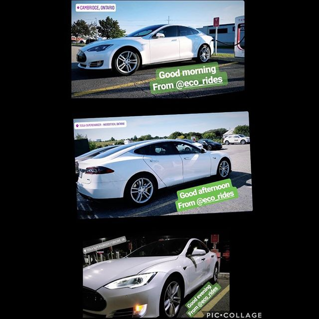 All day, Everyday.....#Cambridge to #Woodstock to #Etobicoke.....we got your #chauffeured #executive electric vehicle needs covered......book your tesla limo 24/7 by downloading our #ecoRIDES app . . . . . . . #eco_rides #ecoRIDES #ecoRIDESUSA #ecoRIDESCANADA #ecoRIDESGTHA #purpose #EV #climatechange #ourmissionzeroemissions #OMZE #Canada #Toronto #Hamilton #Niagara #rideshare #sustainability #environment #OMZE #GreenCarService #electricvehicle #ZeroEmissions #chauffeur #limo #transportation