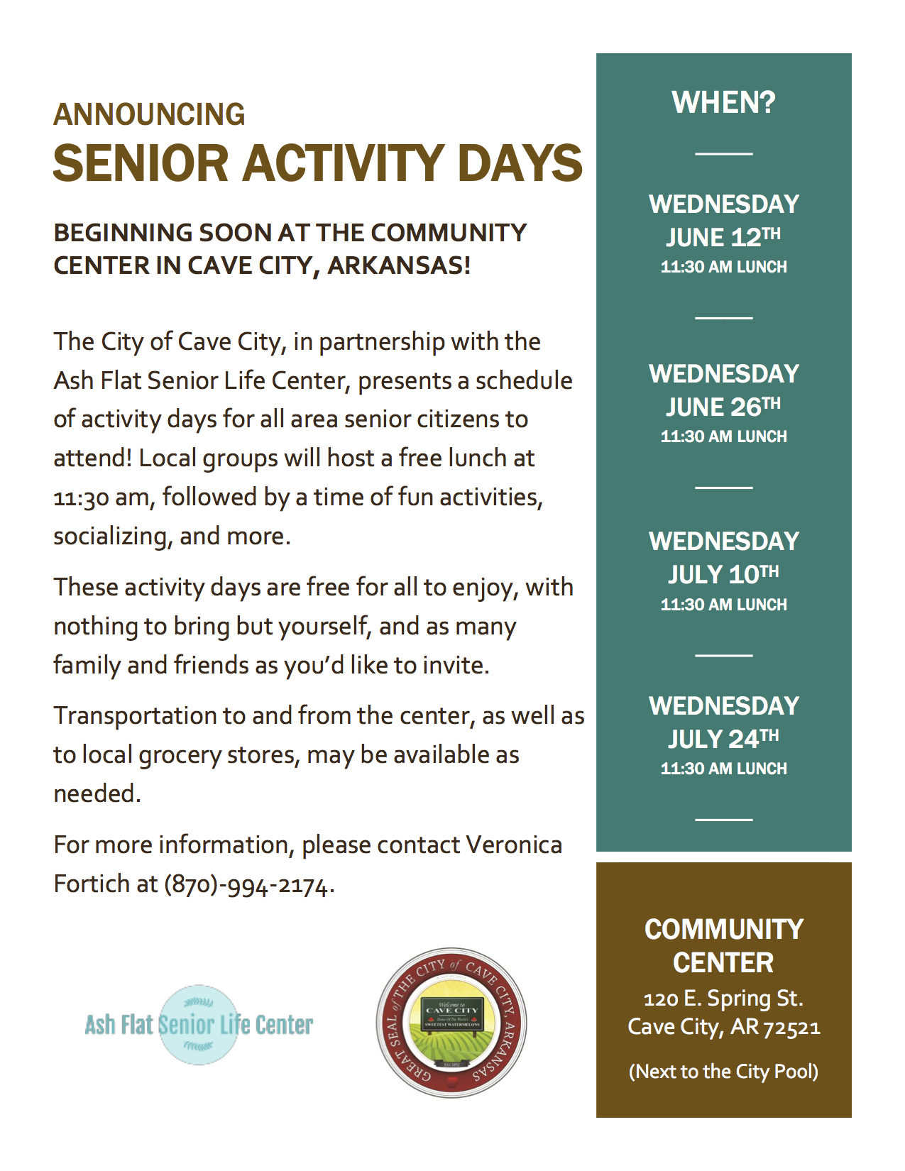 Cave City_SeniorActivityDays(June-July 2019).jpg