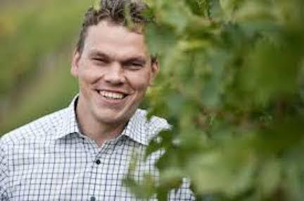 Martin Hugl- Austrian Winery, HUGL