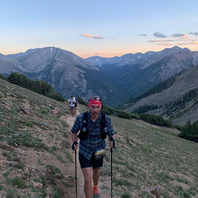 New podcast with my man @galligan.chris is up! Chris is a multiple Leadville 100 trail run finisher. We talk about a lot of different aspects of ultra running such as the training, family commitment, motivations for taking something like this on, the highs of completing a feat of this magnitude and wrestling the demons of failure. I'm honored to be a small part of his journey! . . Download from the link below!  https://podcasts.apple.com/us/podcast/fix-performance-medicine/id1129000878#episodeGuid=fb93254877854a4986dd27ed43343d23 . . . #podcast #podcasting #running #ultrarunning #endurancesports #endurancetraining #trailrunning #ltr100 #leadville #leadville100 #leadville100run #acupuncture #sportsacupuncture #sportsmedicine