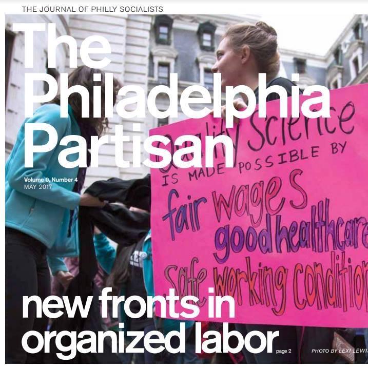 The Philadelphia Partisan