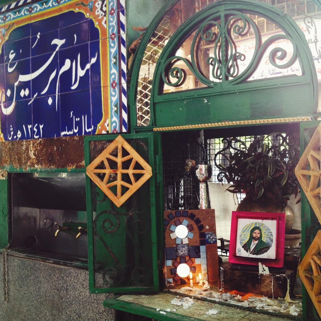 #Iran   Day 32