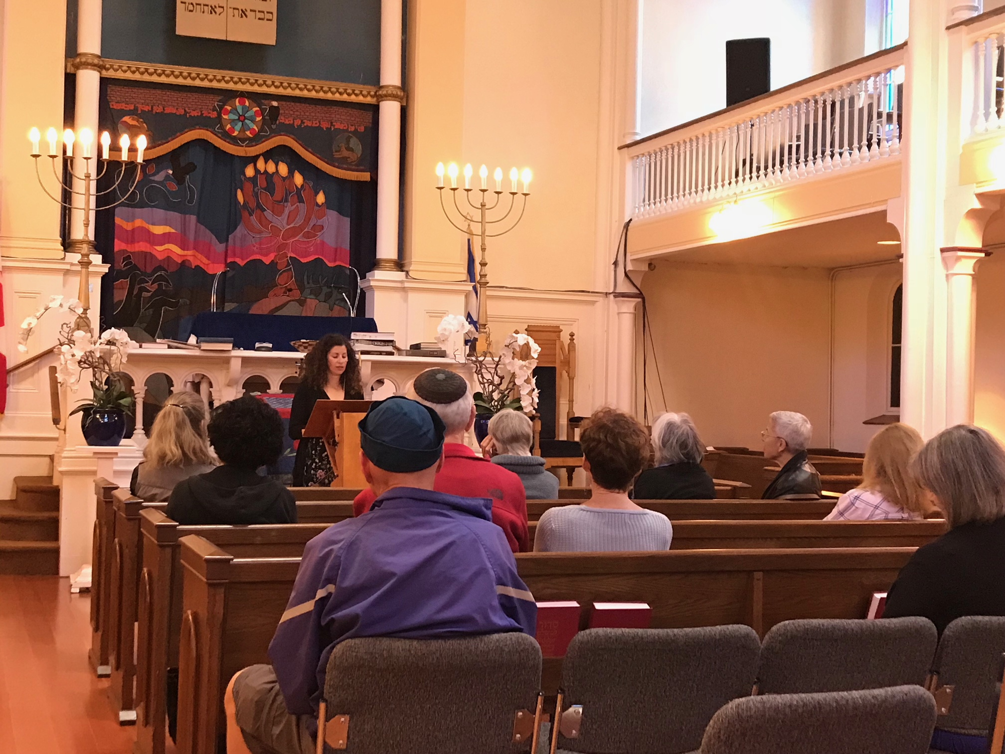 Congregation Emanu-El -
