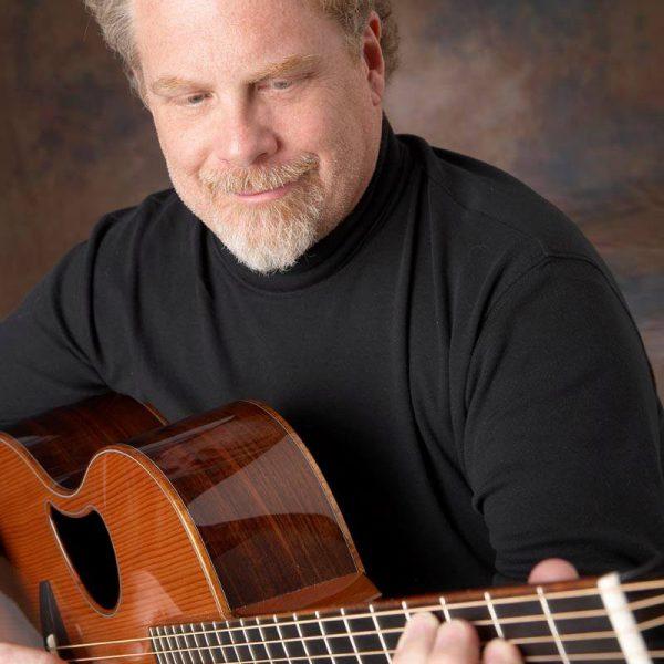 Scott Wesley Brown - Special Guest Worship Leader