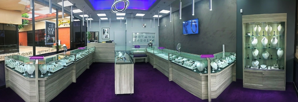 Pepper Fine HQ - All the magic happens behind the Scottsdale Fine Jewelers showroom.