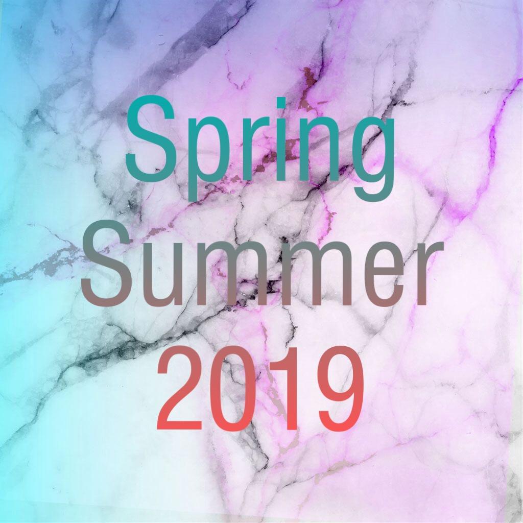 Shop Pepper Fine Spring Summer 2019 Collection