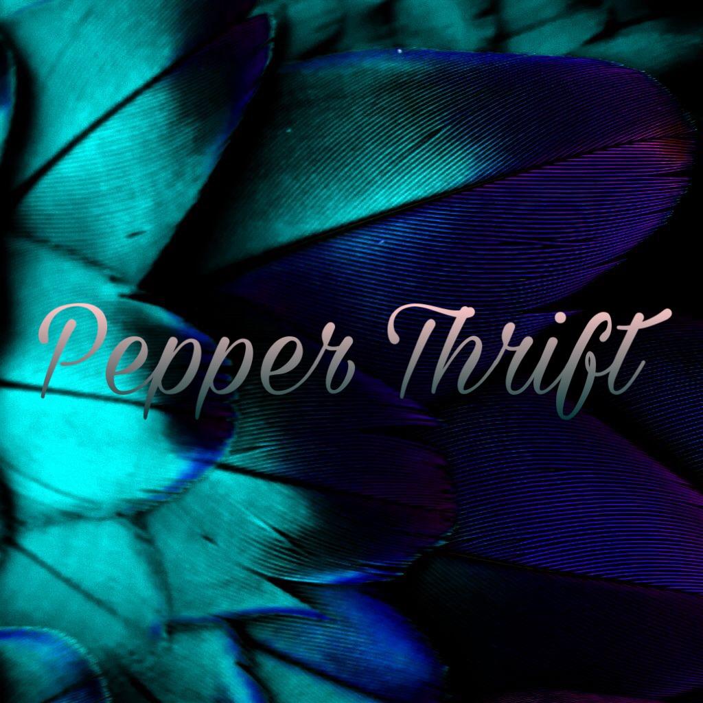 Shop Pepper THRIFT