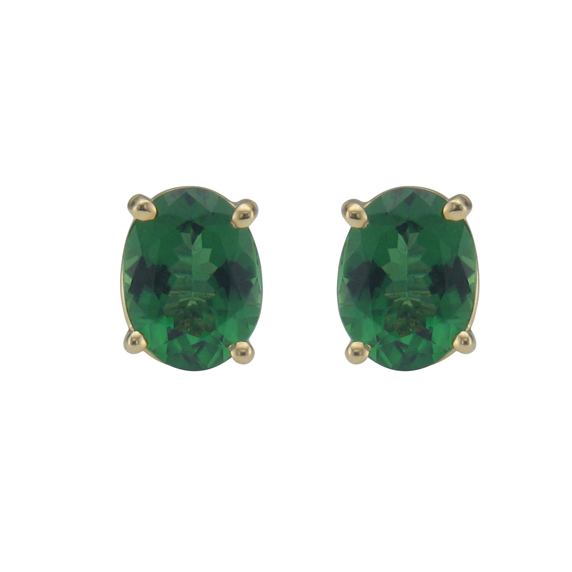 Ears - Gemstones, diamonds, drops, hoops, studs.