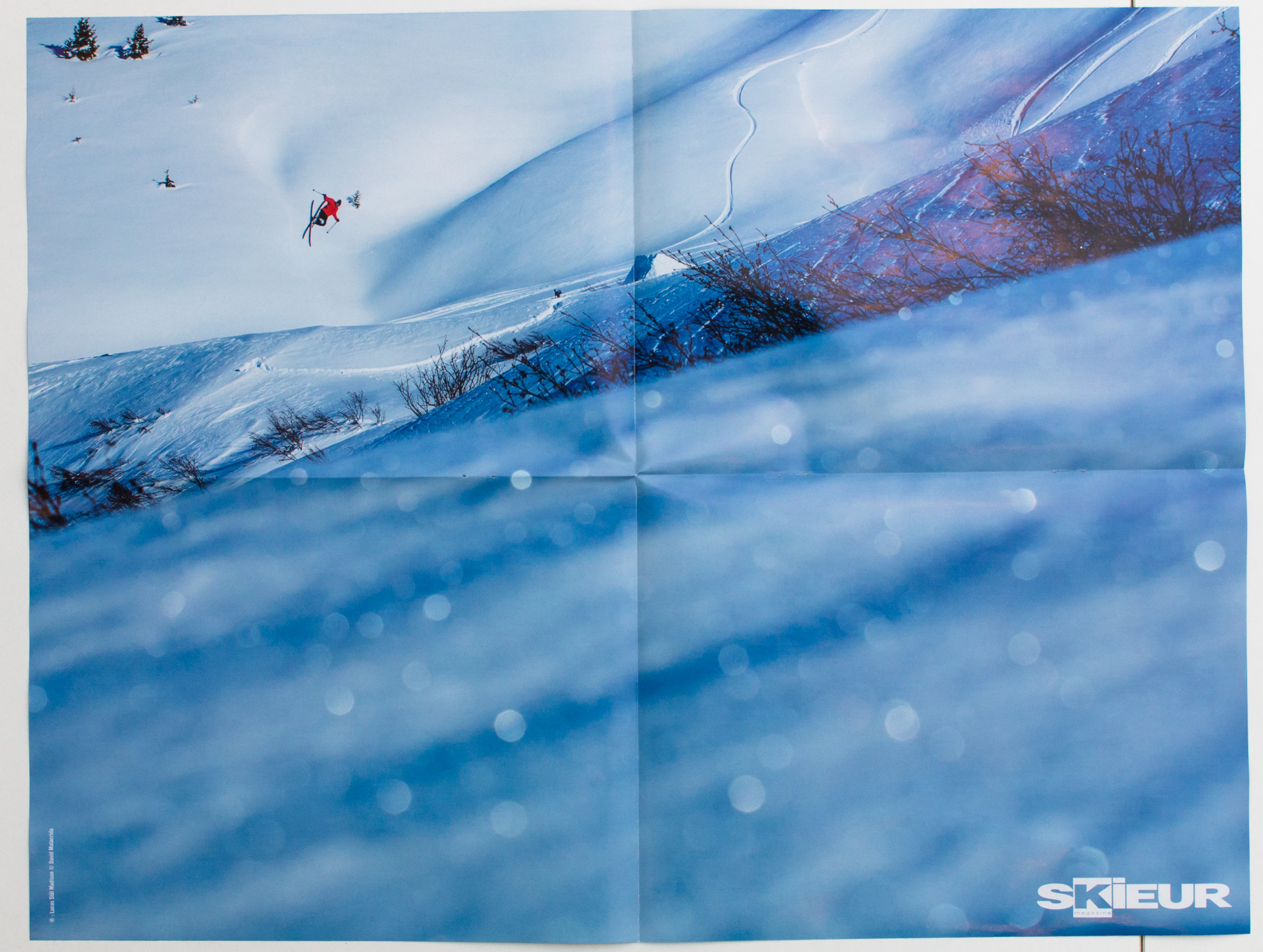 Skieur dub page David Malacrida Poster.jpg