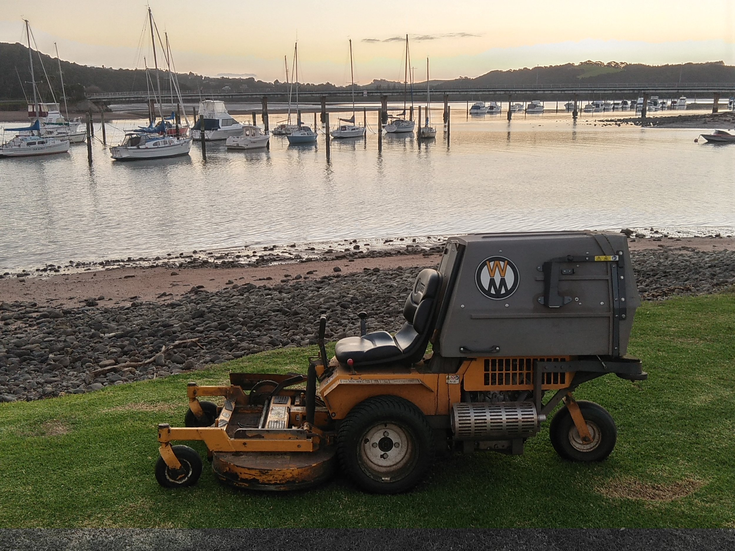 ride-on-mower-paihia