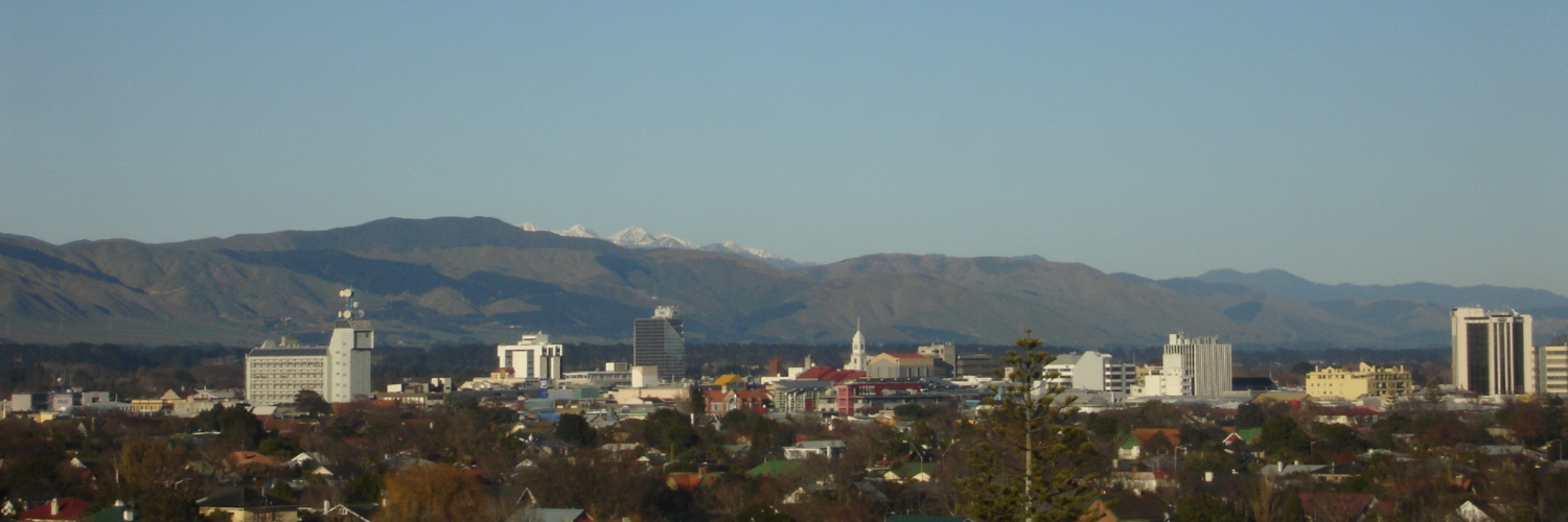 Palmerston North Business for Sale