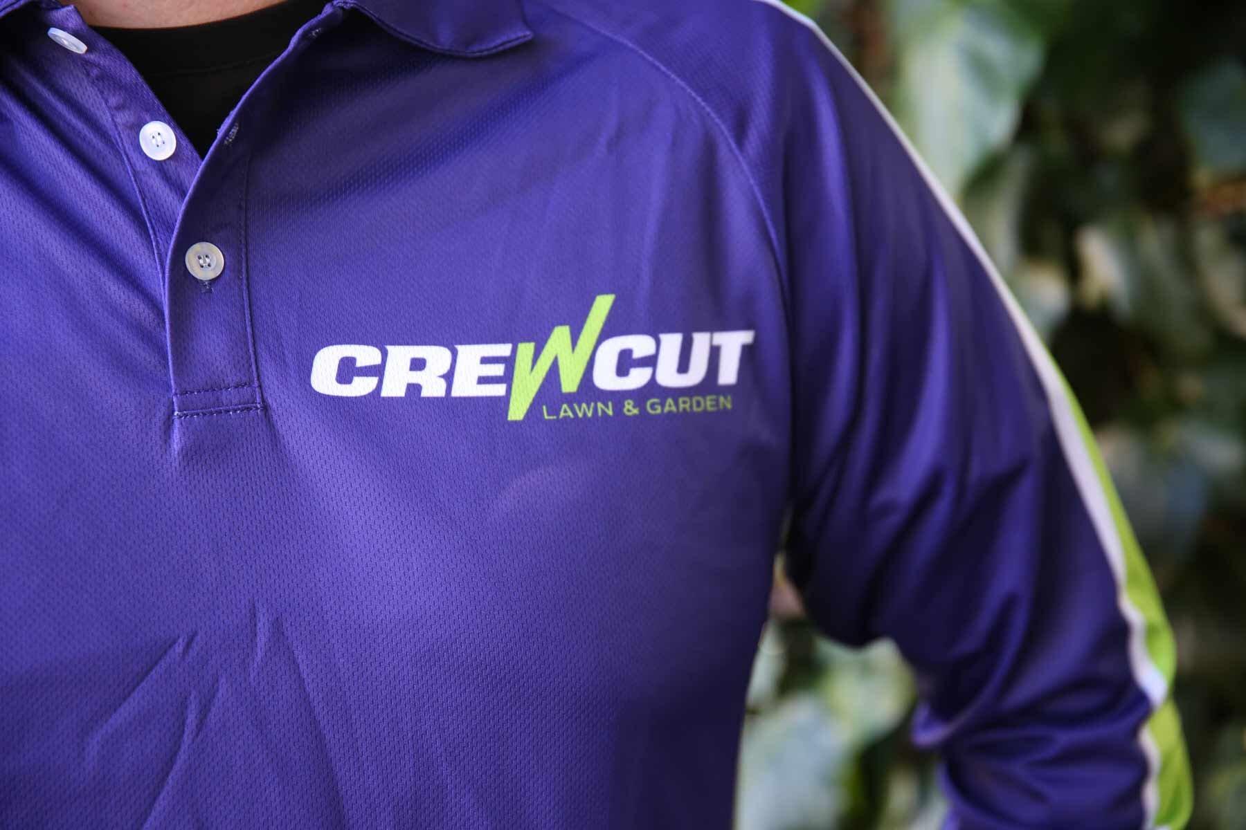 Crewcut uniform