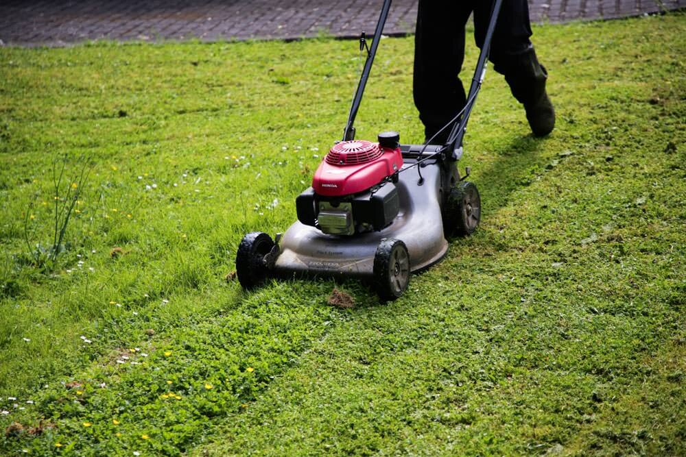 Lawn Mowing In New Windsor Crewcut Lawn And Garden