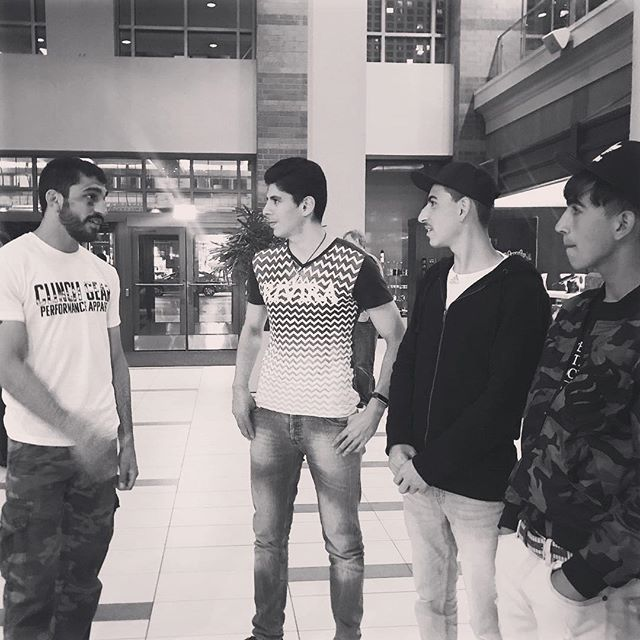 "@ramseynijem building people up all day everyday. Feeling blessed to have him as part of our community. #behumanchallenge • Reposting @ramseynijem:⠀ ...⠀ ""To all the refugees that came to my fight and supported me, thank you! Thank you @behumanapp @pflmma @aliabdelaziz000 @tareqisback for making this opportunity happen. These kids are fighting every day to make their life and the world better... sharing and hearing your stories truly inspired me. This next fight is for you! #whatdoyoufightfor #pflmma #blessed #behuman #worldchangers #community #mma #refugees"""