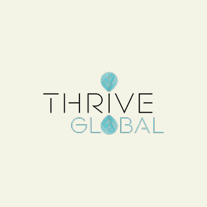 We Are Thrive Global