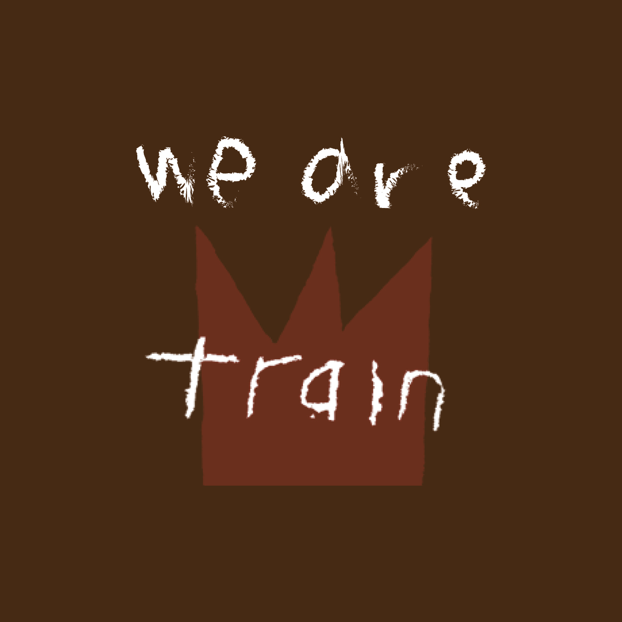 We Are Train