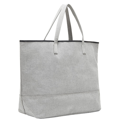 India Hicks Madly Deeply - This over-sized tote bag from India Hicks is my Go-To for the lake and will hold all you need for your fun couple's weekend! This is one of my favorite pieces in the IH line because it is super lightweight and has easy access to your clothes and necessities. I literally use it every weekend. It holds a lot!