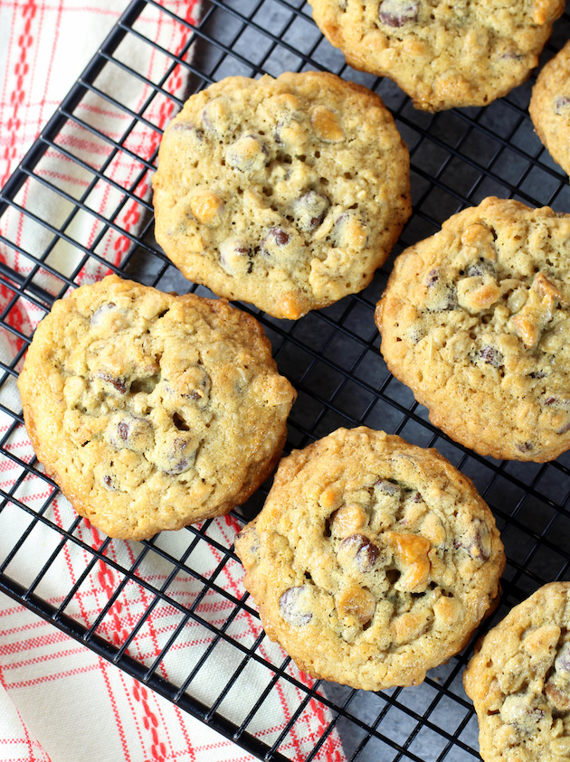 Most favorite cookies at the lake!  Taste and See