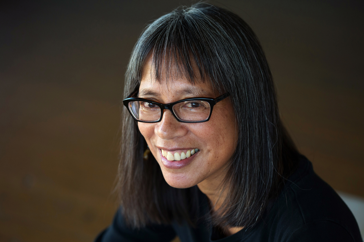 Donna Miscolta's story collection,  Hola and Goodbye , winner of the Doris Bakwin Award for Writing by a Woman, was published in 2016. It won an Independent Publishers Award for Best Regional Fiction and an International Latino Book Award for Best Latino-Focused Fiction. She is also the author of the novel  When the de la Cruz Family Danced  (2011). Recent stories and essays have appeared in  The Fourth River ,  Cascadia ,  Moss ,  Blood Orange Review , and  The Seattle Review of Books . She recently retired after 30 years of service as a project manager in county government.