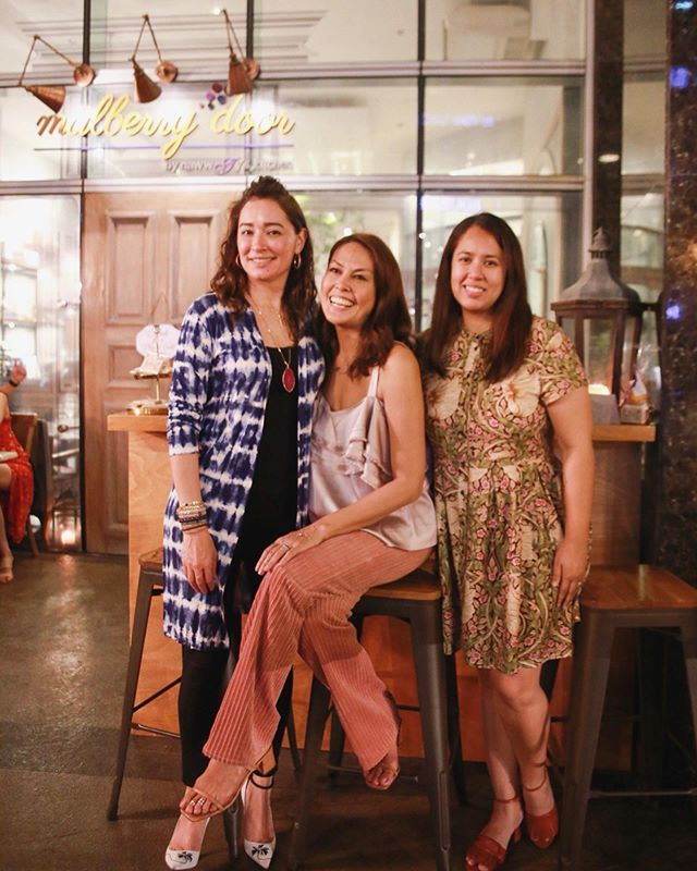 #NawwtyGivesBack is hosting a series of fundraising dinners benefiting Filipino women, children, and farmers. For each themed dinner, the beneficiary will receive 20% of ticket sales to further the mission of inclusion and empowerment for our fellow countrymen who need it most. On Wednesday, August 7th, @mulberrydoor will team up with @backyardfarms and @motherswhobrunch to establish additional @bestbuddies_ph Friendship Chapters in public schools in and around Metro Manila. • If you would like to purchase your ticket to #DineForACause please contact: 0917-859-3168, email mailto:nawwTygivesback@gmail.com, or check out #NawwTyGivesBack on Facebook.💕💕💕
