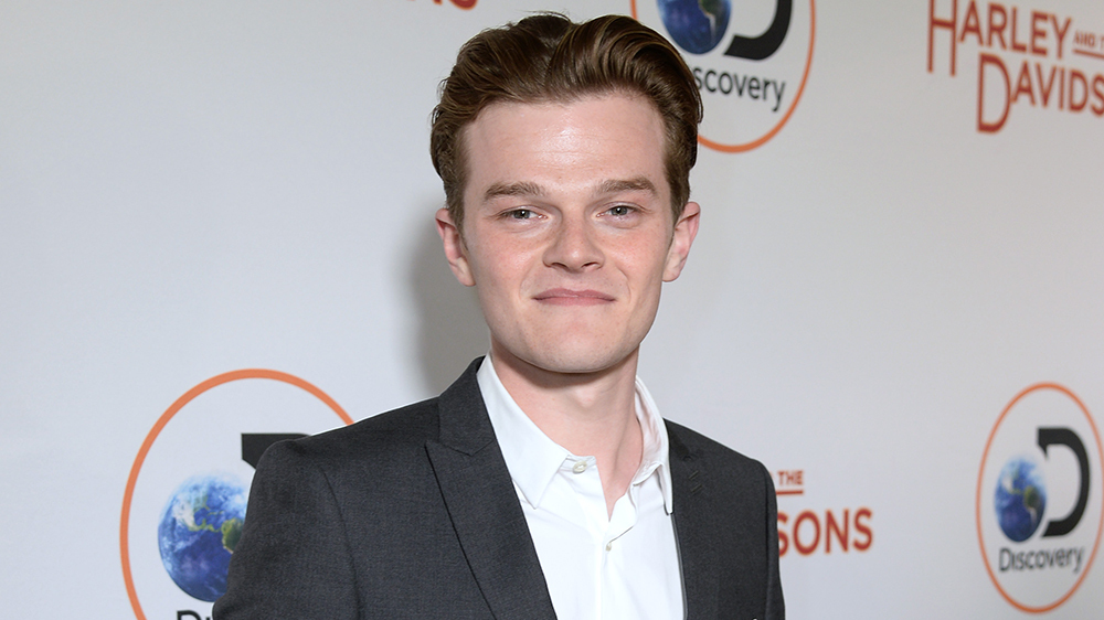 Robert Aramayo added to the cast of 'Eternal Beauty' - The 'Game of Thrones' star joins Sally Hawkins, David Thewlis, Alice Lowe, Billie Piper, and Penelope Wilton in Craig Roberts' second directorial feature. Read more.