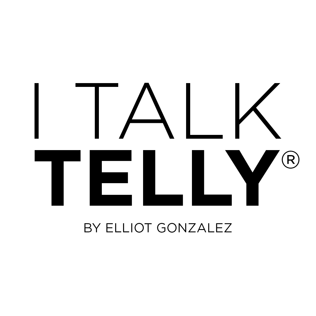 Keeping Faith Nominated for BEST NEW DRAMA - at the I TALK TELLY 2018 Awards