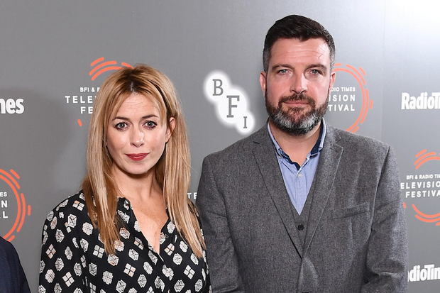Eve Myles and Bradley Freegard reveal secrets on KF Series 2! - Speaking at the BFI Radio Times TV Festival, Eve Myles, Bradley Freegard and Matthew Hall discuss Keeping Faith (Series 2) and reveal secrets about the enigmatic Evan Howells.