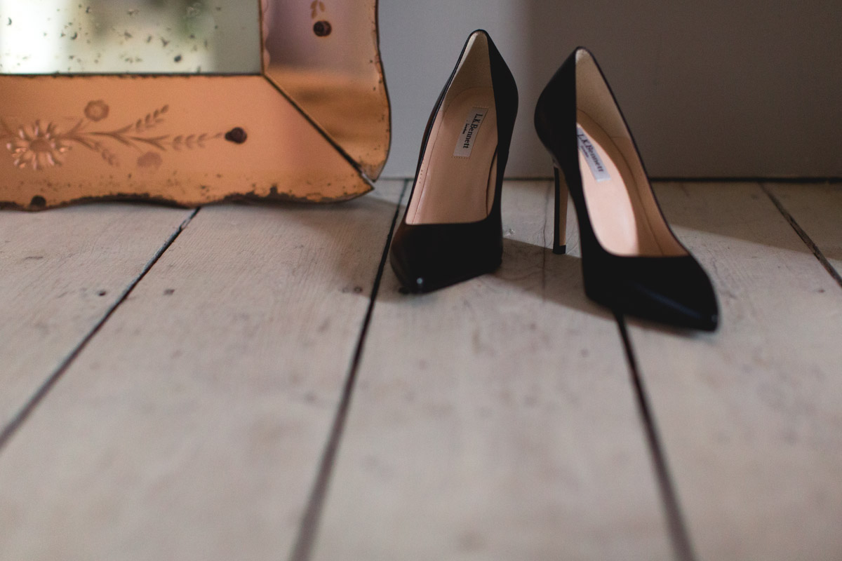 Pair-of-high-heeled-black-shoes-personal-style
