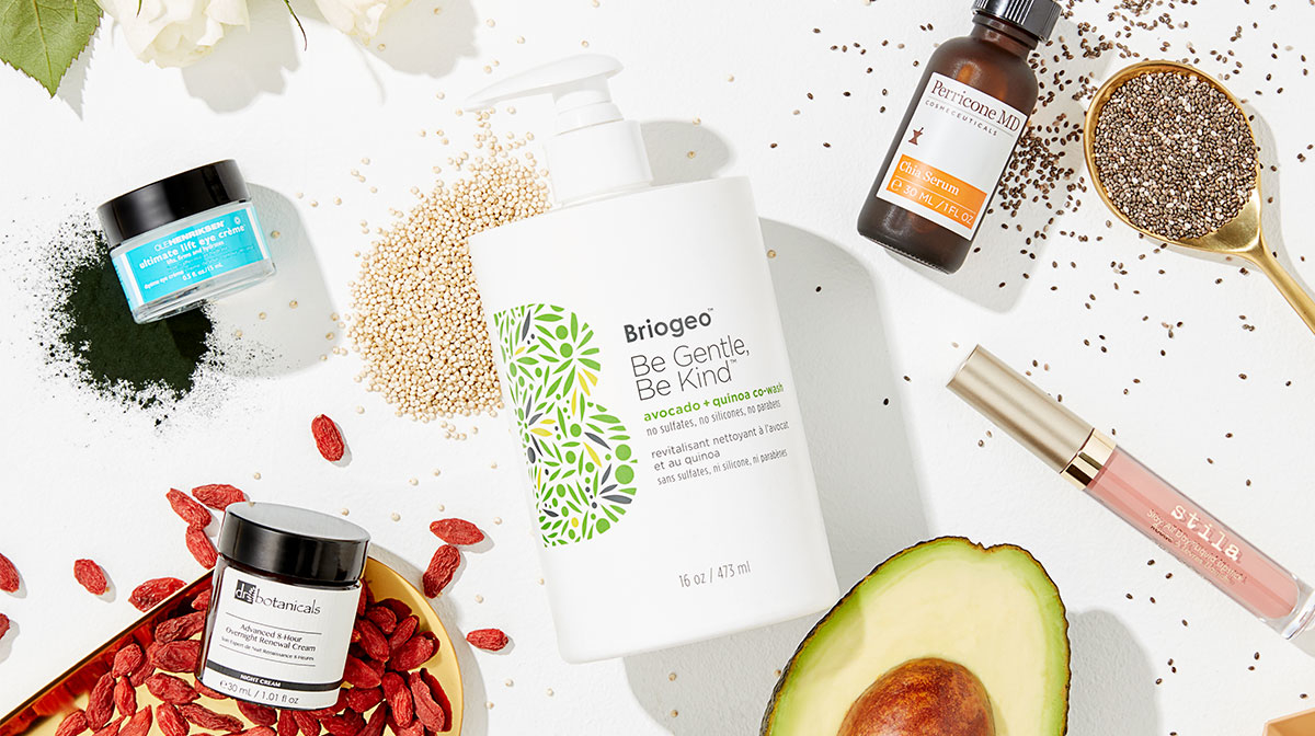 SUPERfood Beauty -