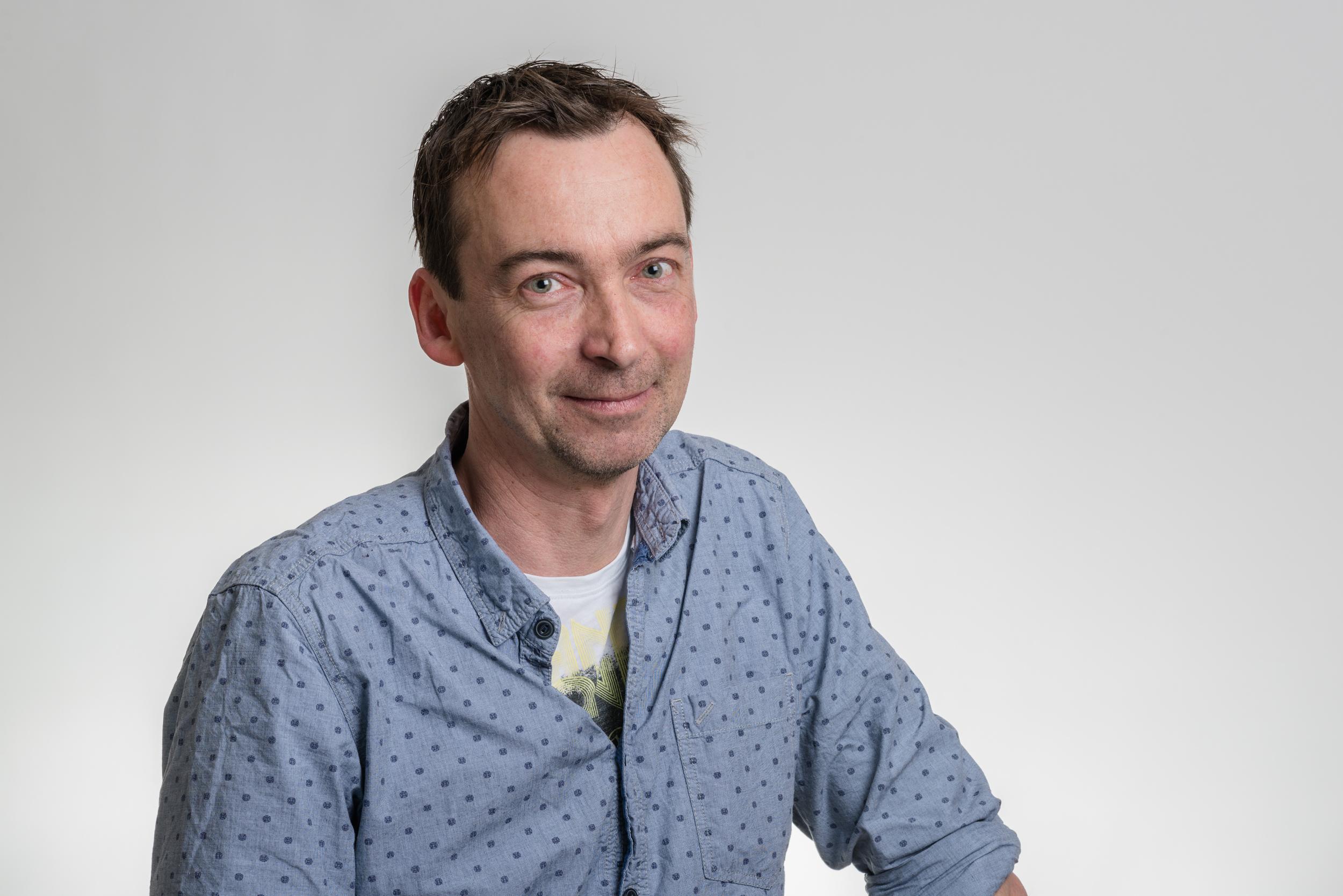 Guido Baumann  Projektleiter Ausführung / Bauleiter  baumann@primobau.ch