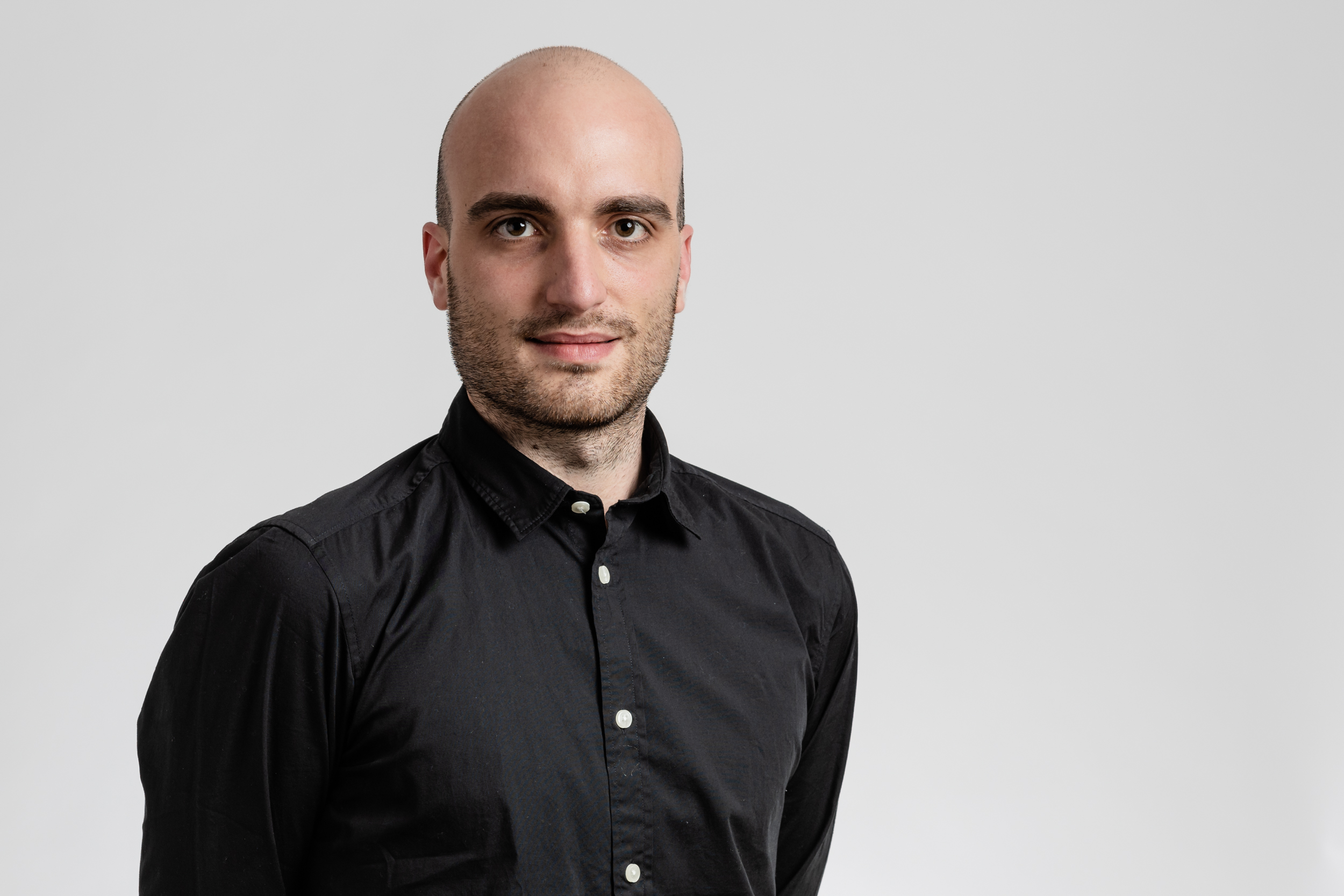 Davide Sarzotti, Architekt
