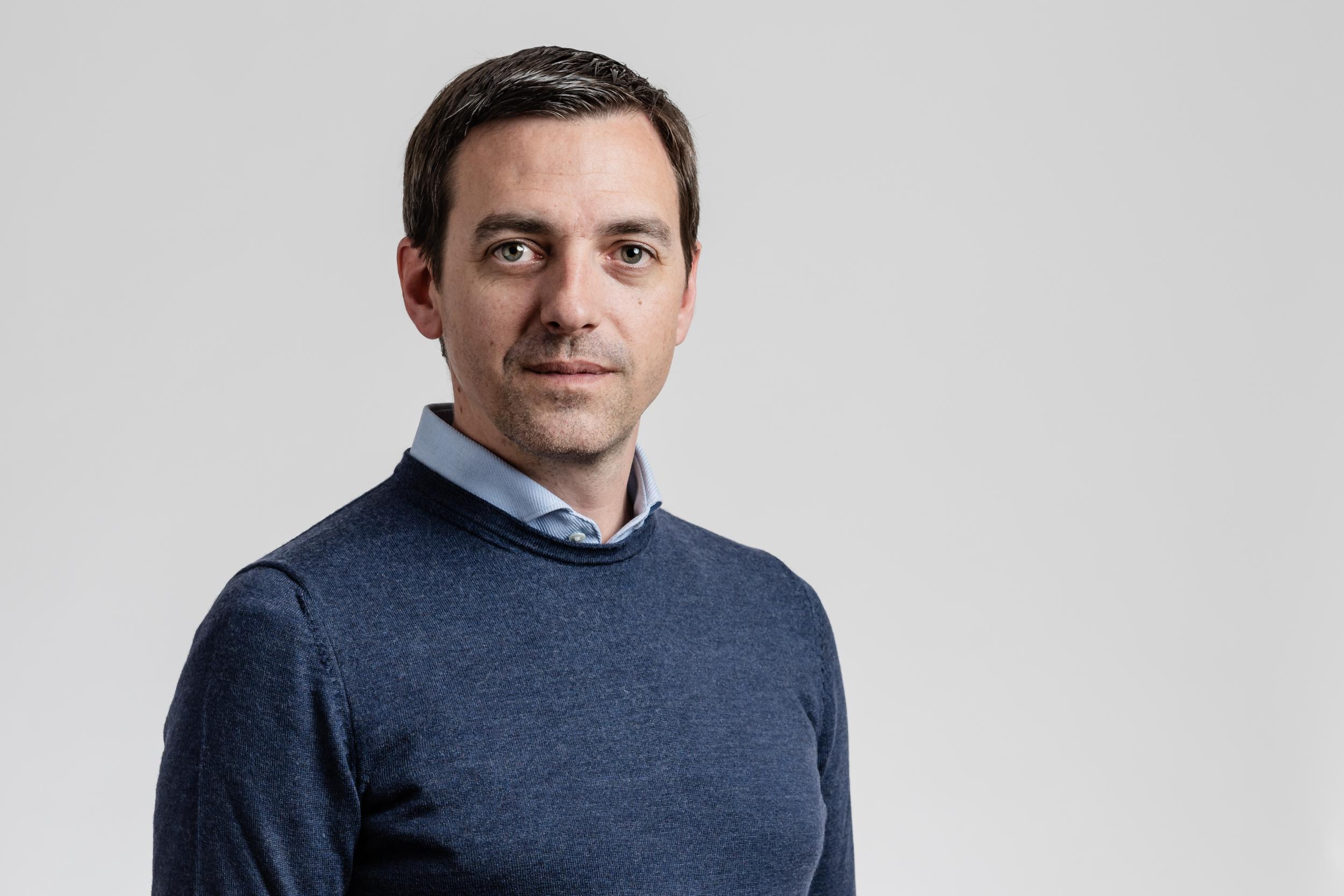 Michael Spuler  Geschäftsleiter / Architekt  michael.spuler@primobau.ch