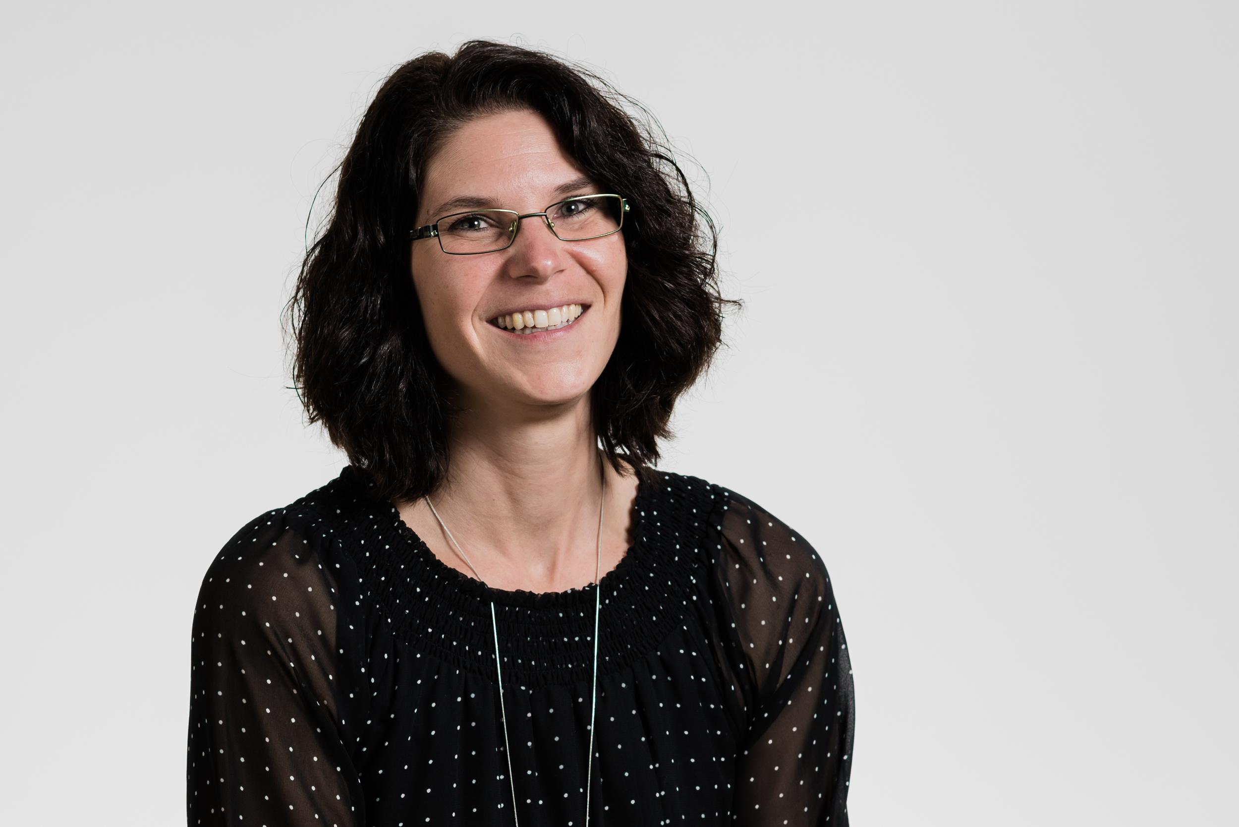 Karin Leuenberger, Sekretärin / Buchhalterin