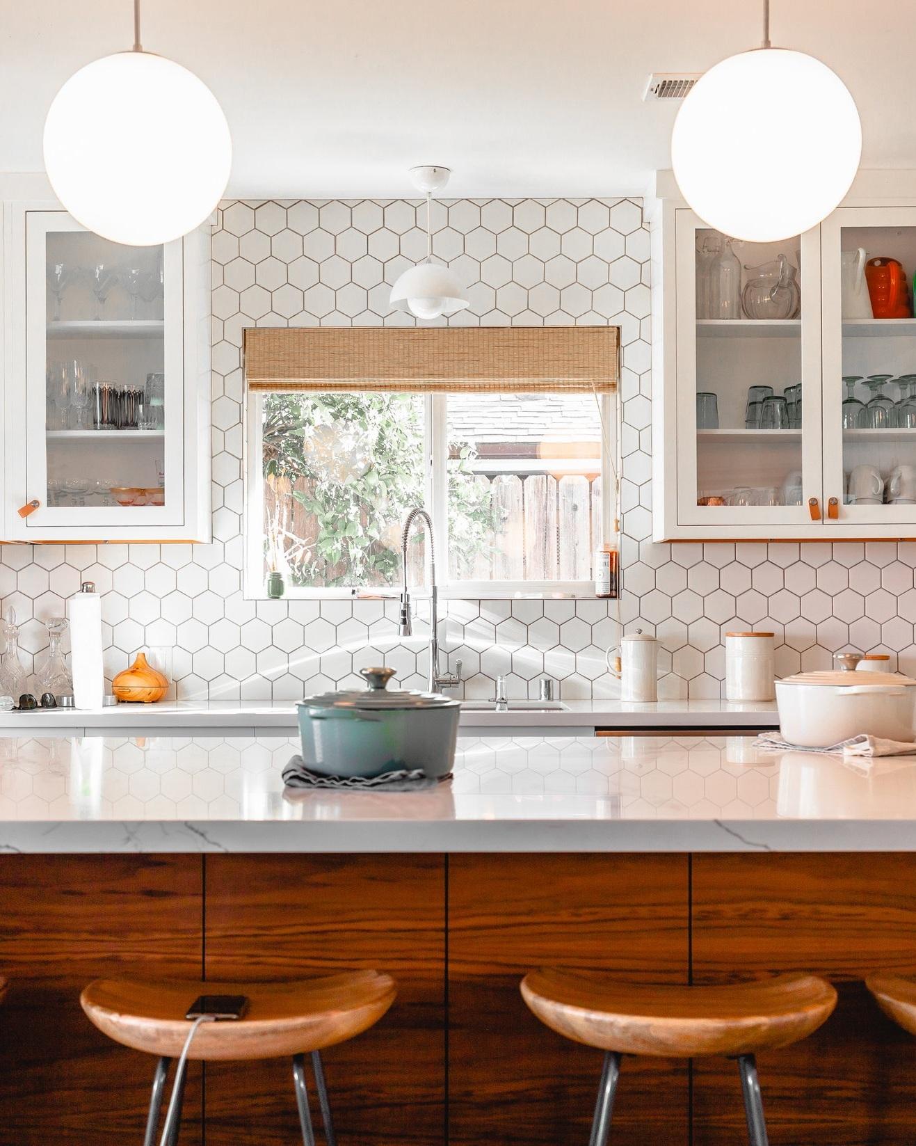 Kitchen Style -