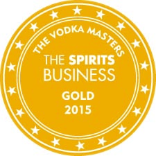 THE Vodka MASTERS GOLD 2015.jpg