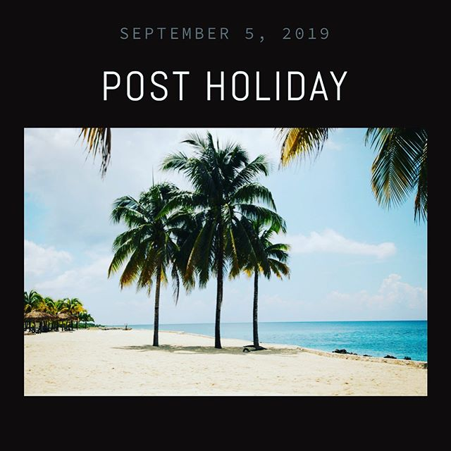 Head to our website and check out our recent post on 'Post Holiday'. It's worth a read with a little surprise at the end 😉 #gym66 #blog #postholiday #holidayblues #strength #fitness #holiday #diet #nutrition