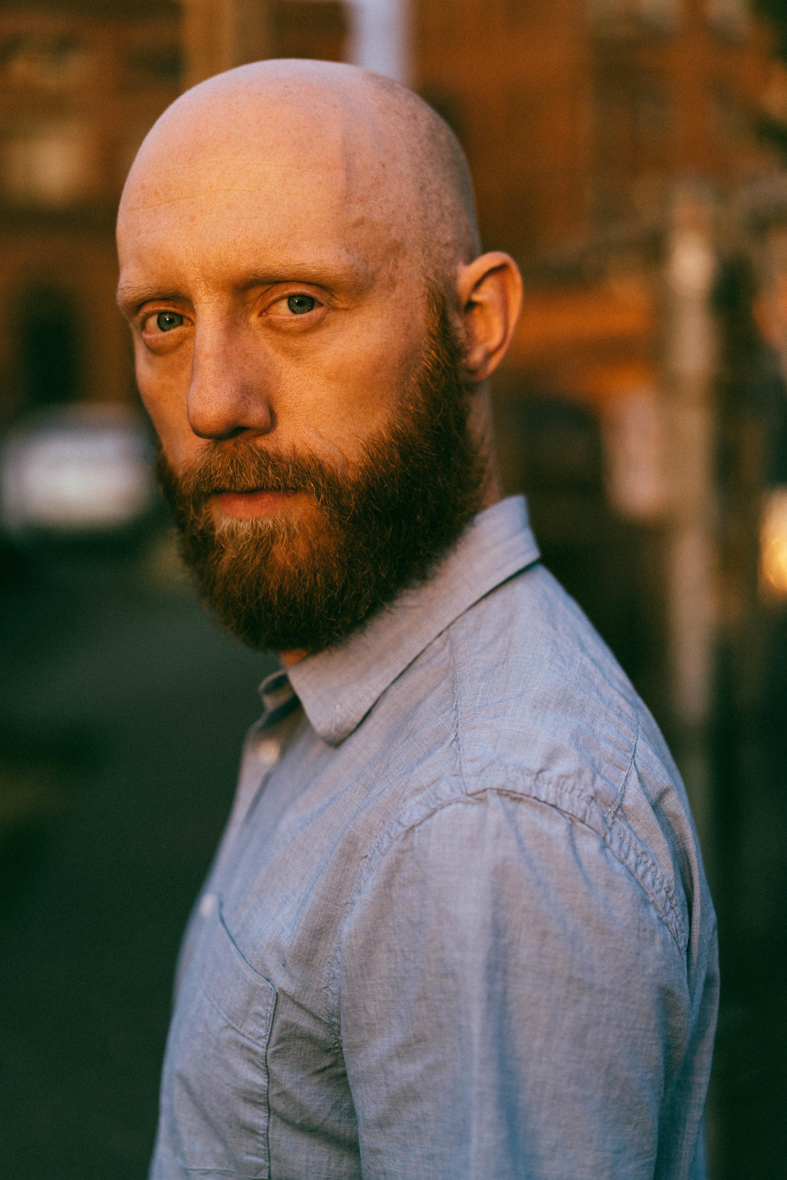 Stefan Schmidt - Bass