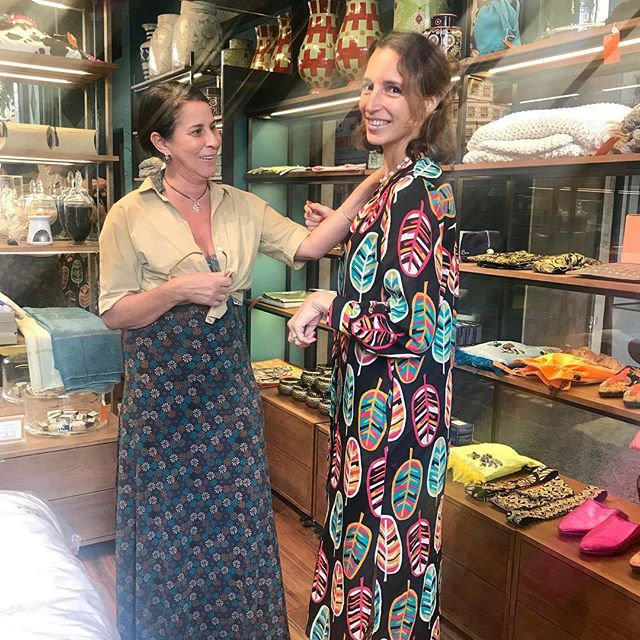 @legrandsoccobymouniaberger  Thank you Mounia for your hospitality 🙏 #marrakesh #fashion & #beauty #detailobsessed #conceptstore #stopby 💋