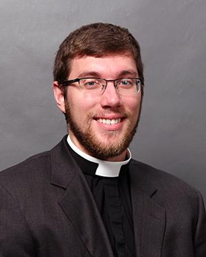 Vicar Josef Muench