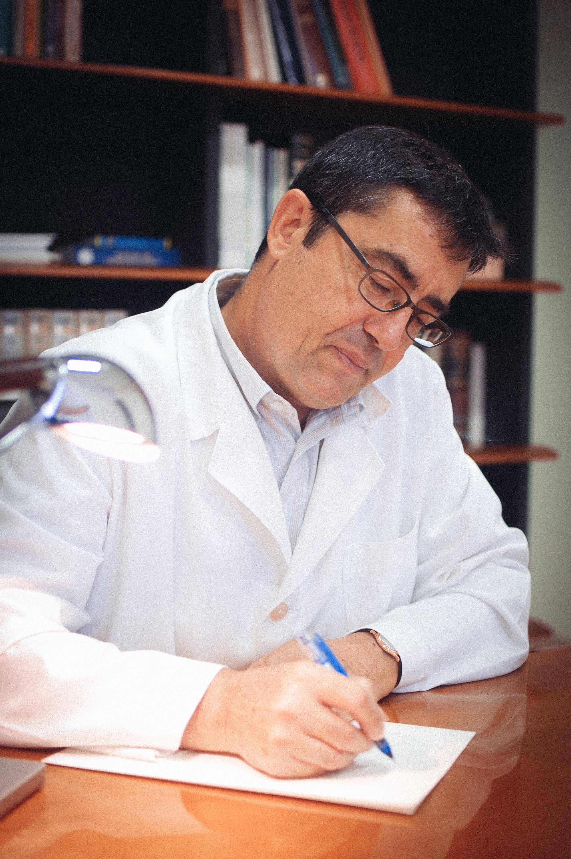 doctor reverte
