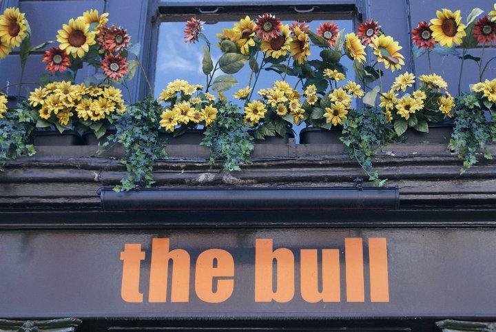 - The BullJuly 2010 - February 2016Monday NightsUpper Street, IslingtonNorth London