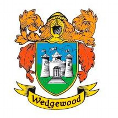 Wedgewood DMC