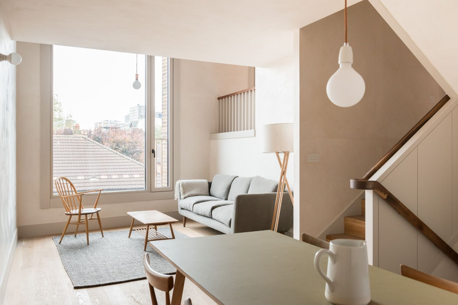 Shepherdess Walk - Apt 4 - Living and Dining with a view.jpg