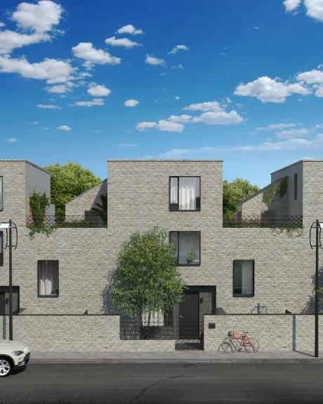 Peckham SE15 -